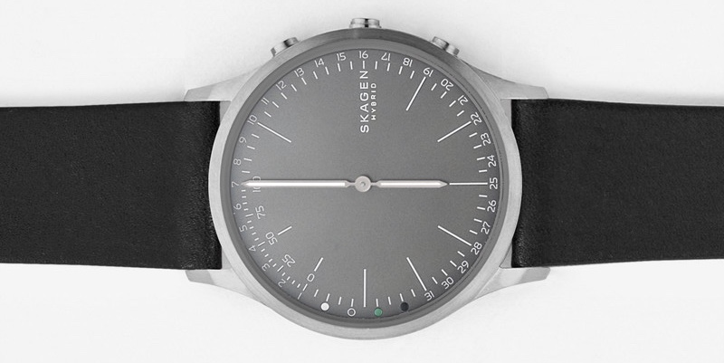 Skagen Jorn Connected