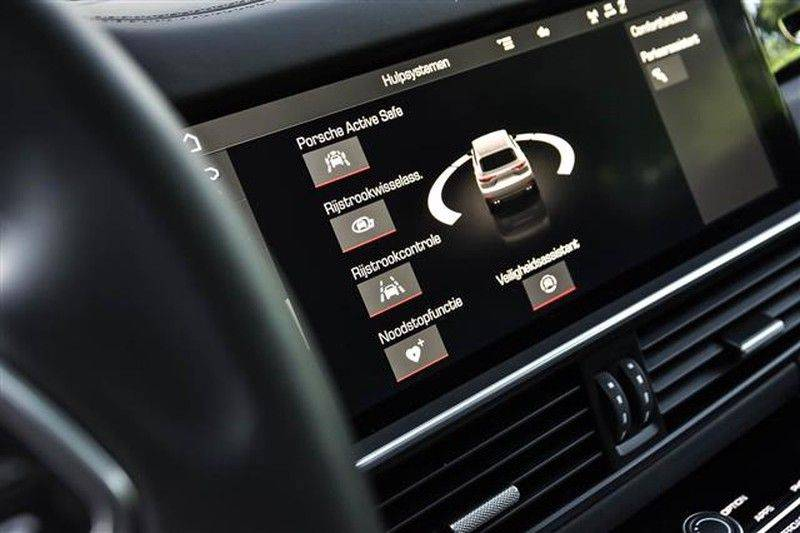 Porsche Cayenne E-HYBRID SPORTDESIGN+PANO.DAK+4WSTURING afbeelding 9
