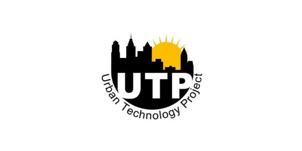 Urban Technology Project - Logo Image