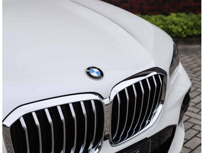 BMW X5 xDrive45e High Executive *Luchtvering*HUD*Pano*Laser*Harman/kardon* afbeelding 13