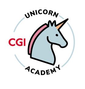 CGI Unicorn Academy