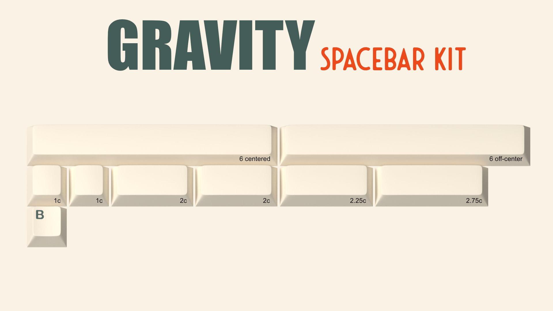 ePBT Grand Tour Gravity