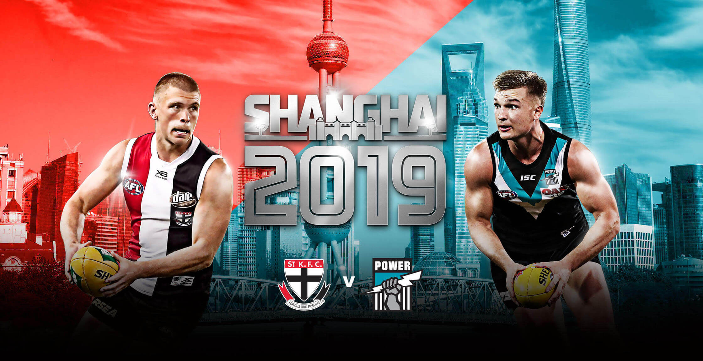 Shanghai 2019