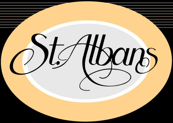 St. Albans, Santa Ana, California