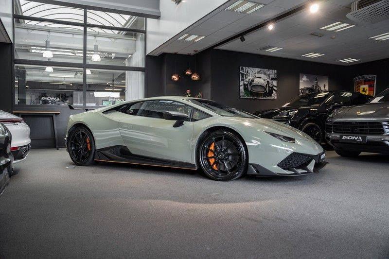 Lamborghini Huracan 5.2 V10 LP610-4 afbeelding 17