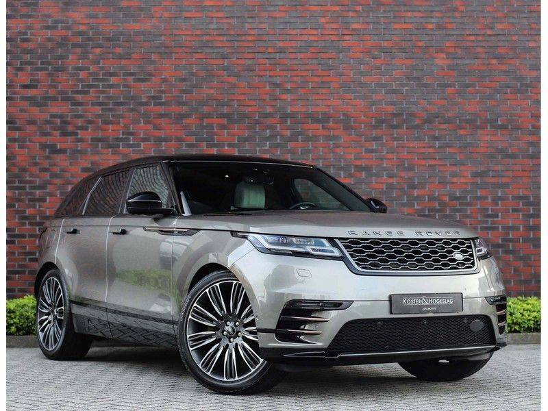 Land Rover Range Rover Velar P380 3.0S/C AWD First Edition R-Dynamic*Pano*LED*Head-Up* afbeelding 1