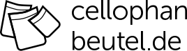 cellophanbeutel.de logo