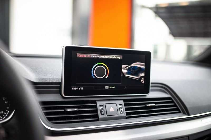 Audi Q5 50 TFSI E Quattro S Edition *B&O / Massage / Pano / HUD / DAB* afbeelding 13