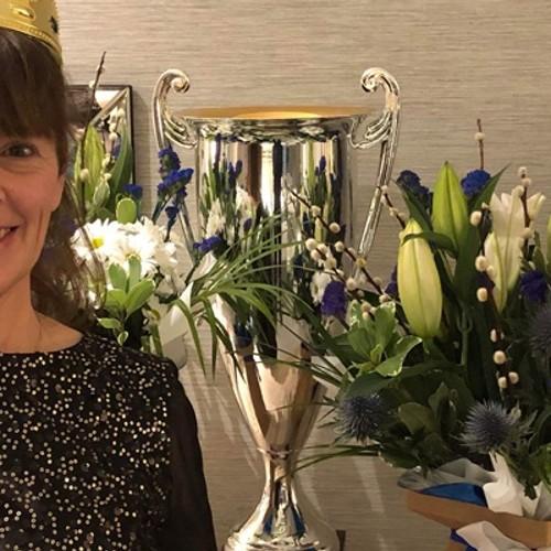Meet Facebook Fan of the Year 2020, Julie Iveson