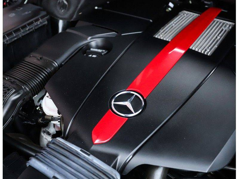 Mercedes-Benz GLE Coupé 43 AMG 4-Matic B&O*TV*Leder*Standkachel*Airmatic*VOL!* afbeelding 14