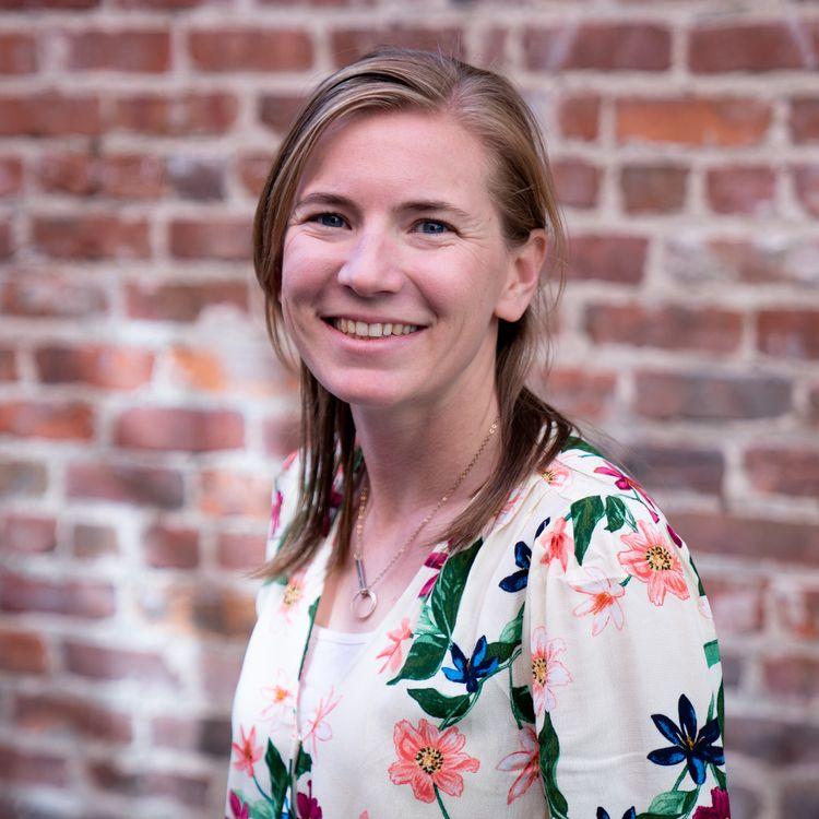 Jane Van Eerden