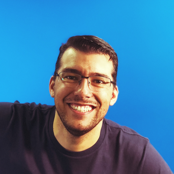 Uma foto do Diego Eis