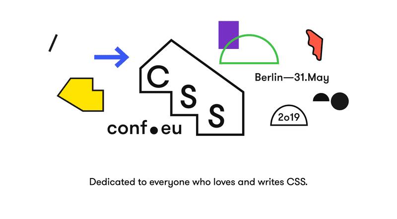 CSS Conf 2019