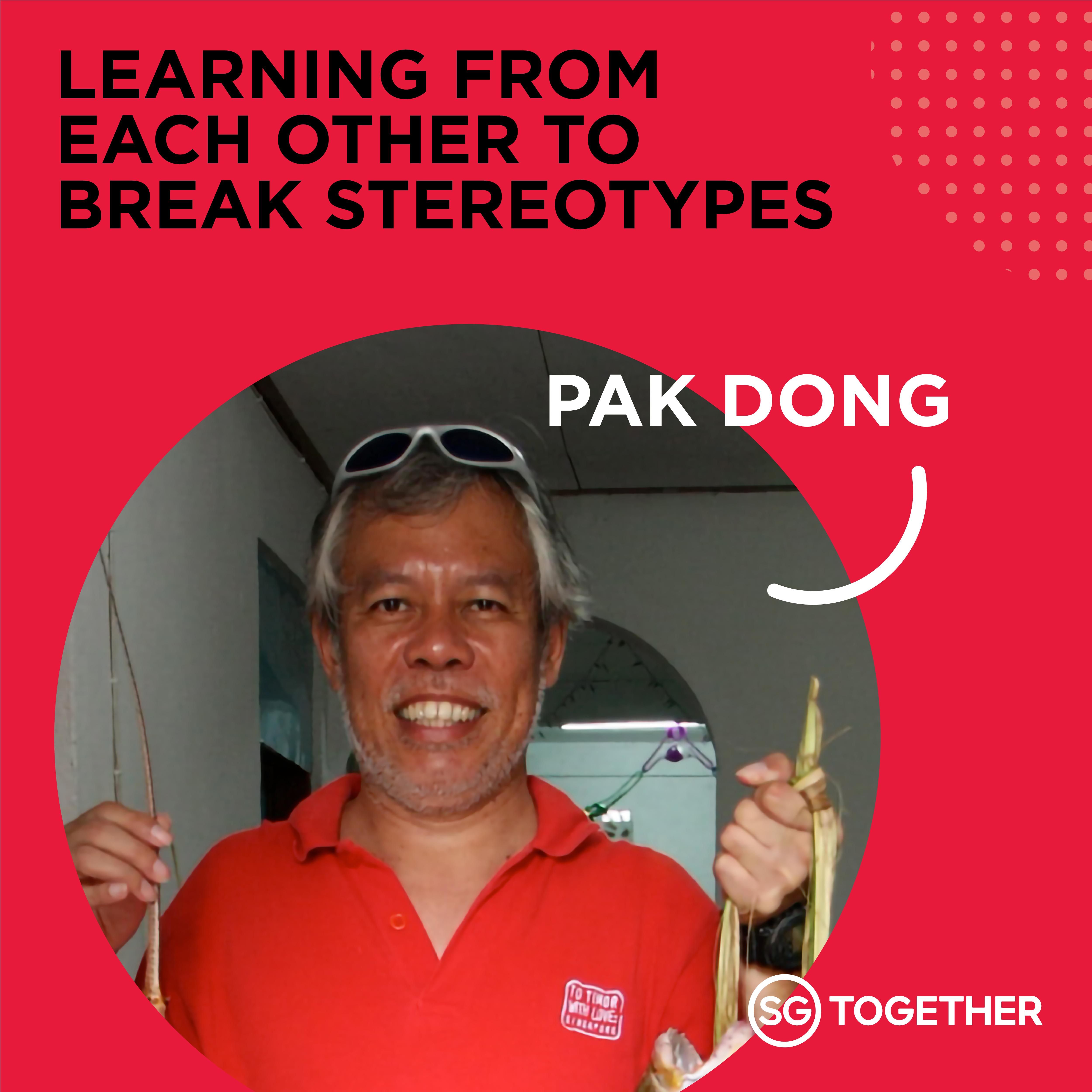 Pak Dong