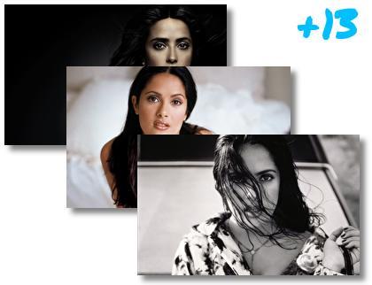 Salma Hayek1 theme pack