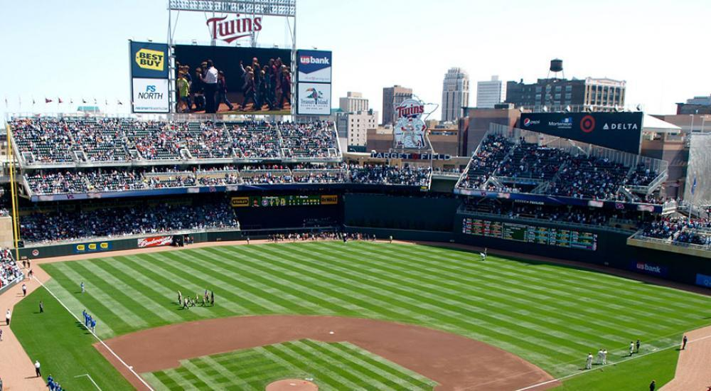 Accruent - Resources - Case Studies - Minnesota Twins - Hero