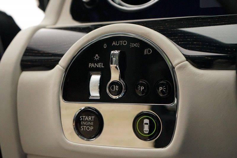 Rolls-Royce Ghost 6.75 V12 Nieuw model, Starlight Headliner, Bespoke audio afbeelding 20