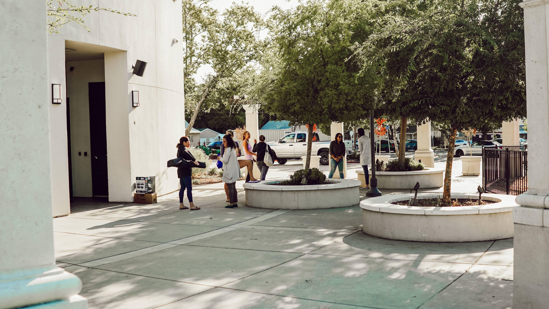 Campus Placer