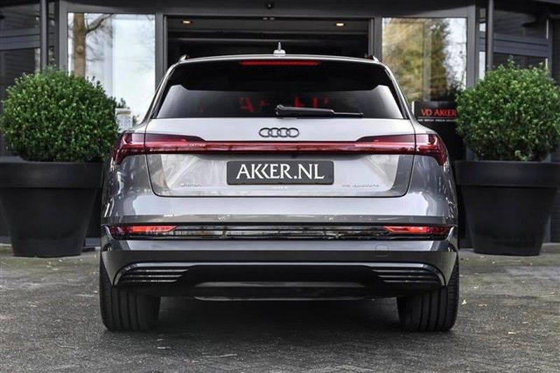 Audi e-tron 55 QUATTRO ADVANCED MASSAGE+PANO.DAK NP.126K afbeelding 19