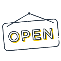 新規開業の方向けサポート