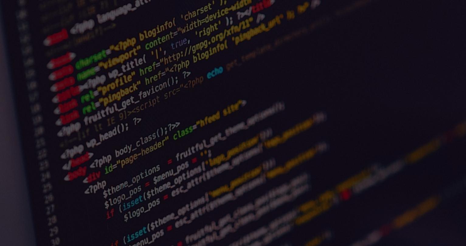Primeiros passos em programação front-end