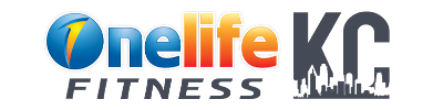 Onelife Fitness KC Logo