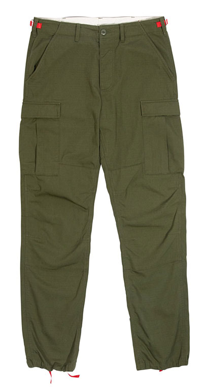 Topo Designs Men's Cargo Pants