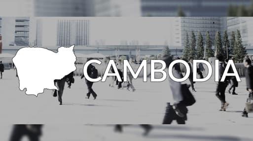 Business culture in Cambodia