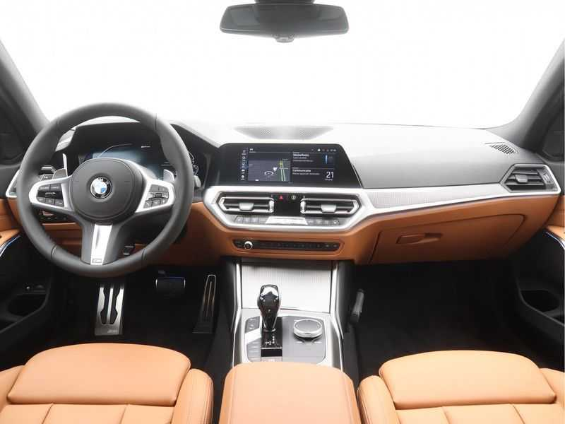 BMW 3 Serie Touring 330e PHEV High Executive M-Sport Automaat afbeelding 7