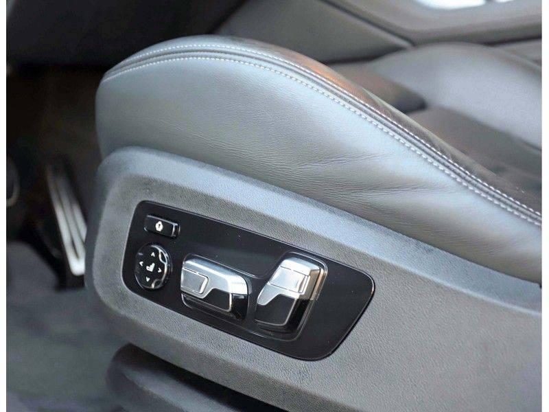 BMW X6 M *Carbon*Pano*HUD*B&W*FULL OPTION* afbeelding 24