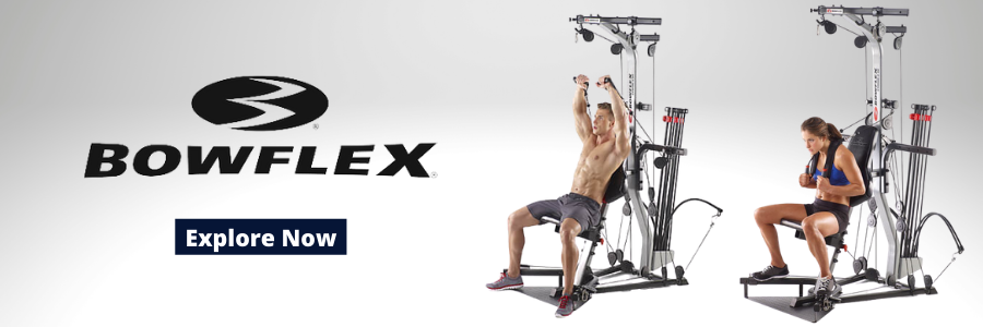 Bowflex vs. Total Gym Review Article