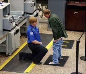 TSA strict checking