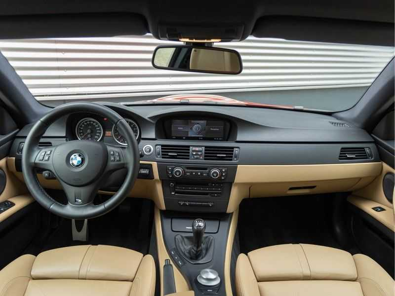 BMW 3 Serie Coupe M3 afbeelding 7