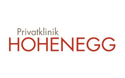 Logo Privatklinik Hohenegg