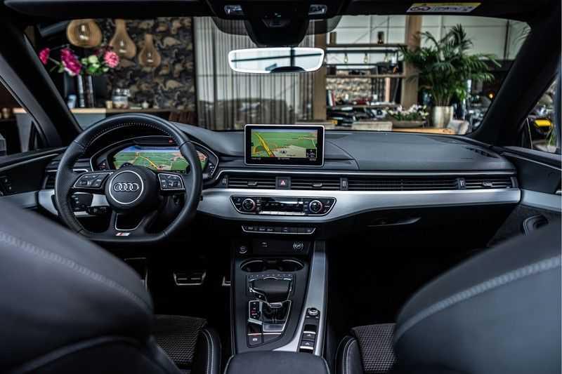 Audi A5 Cabriolet 45 TFSI Sport | S Line | Tour | Sportstoelen | Matrix Led afbeelding 21