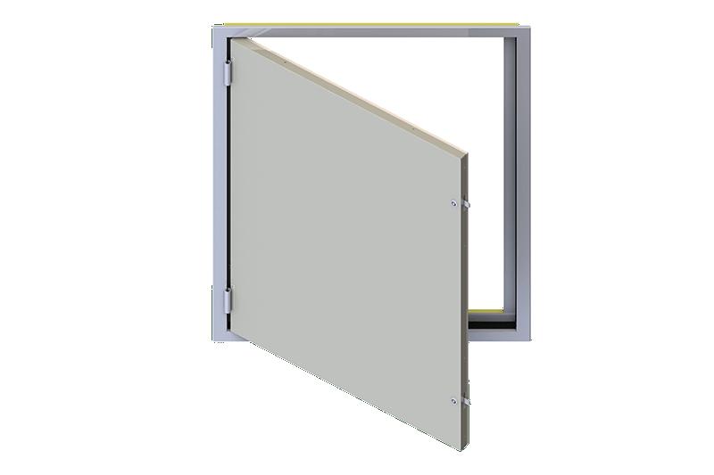 FSR-A protupožarna revizijska vrata