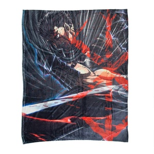 Berserk Blanket