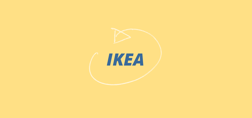 A designers guide to Ikea and the self improvement process