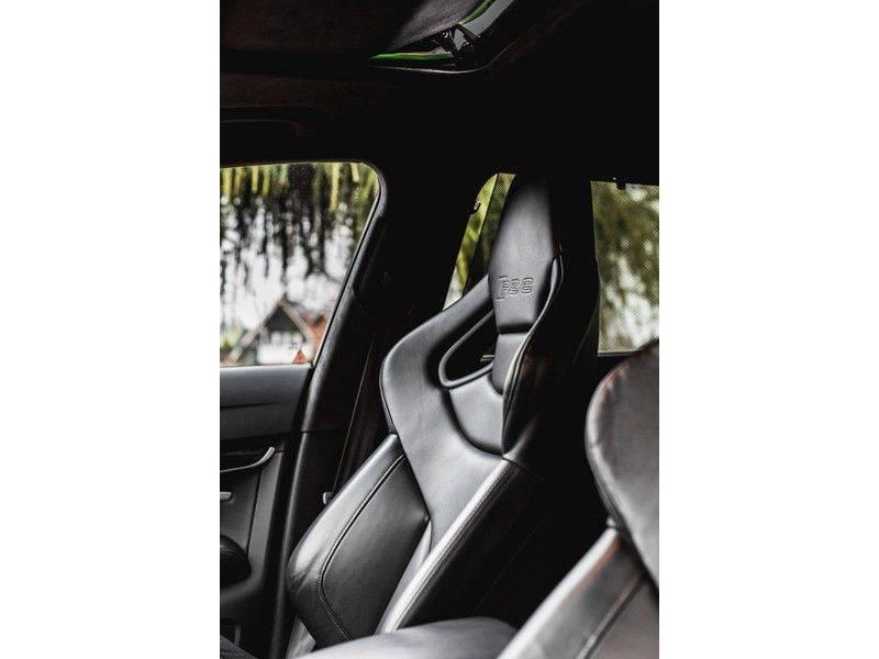Audi RS6 5.0 TFSI V10 Plus 720PK Keramisch 1/500 afbeelding 10