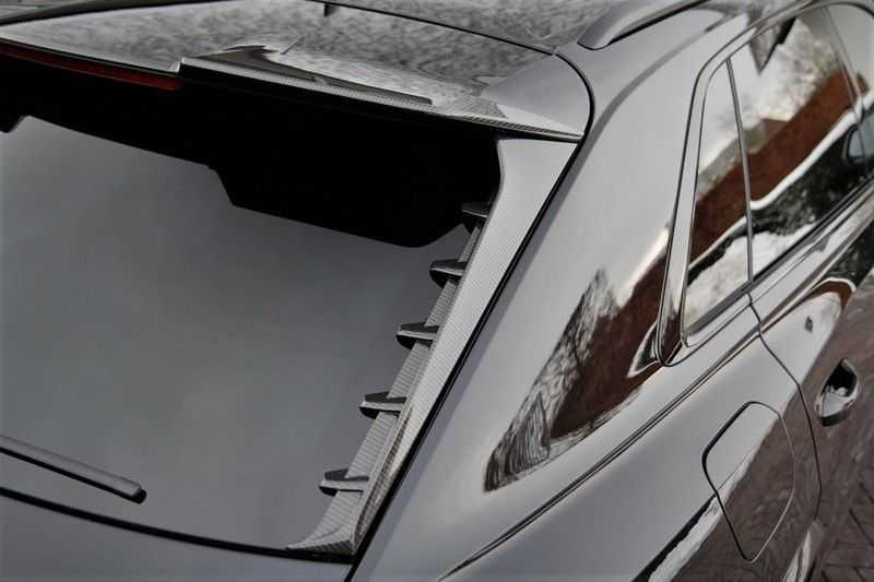 Audi RS Q8 -R ABT 1 OF 125 740PK DYNAMIC-PLUS+PANO.DAK afbeelding 4