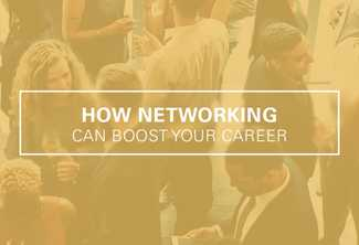 How Networking Can Boost Your Career