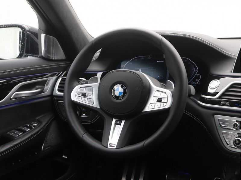 BMW 7 Serie 745e High Executive M-Sport Automaat afbeelding 14