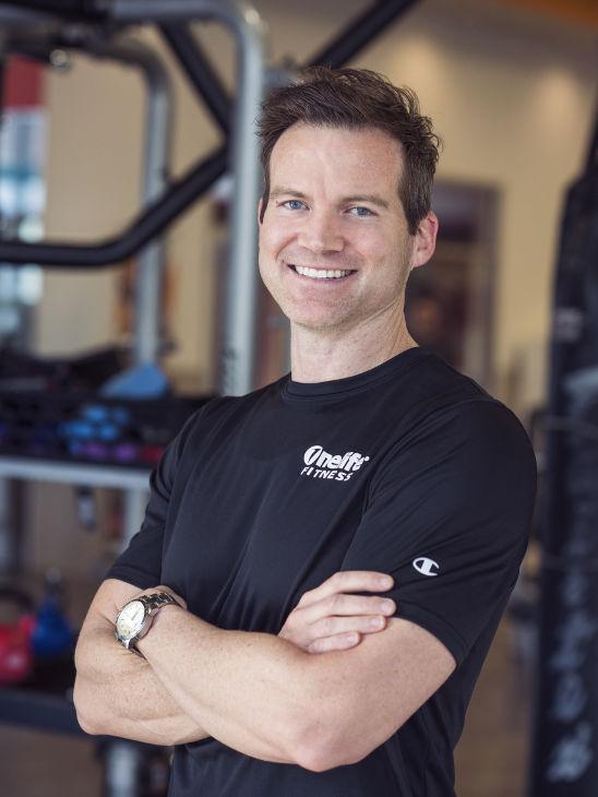 Aaron Cline