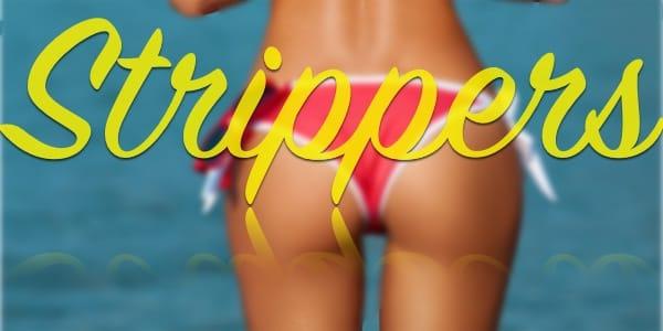 Las Vegas Party Strippers