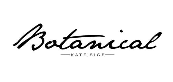 Botanical hobart logo