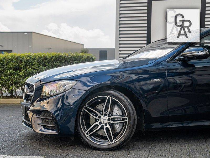Mercedes-Benz E-Klasse 43 AMG-klasse 43 AMG 4Matic Premium Plus afbeelding 3