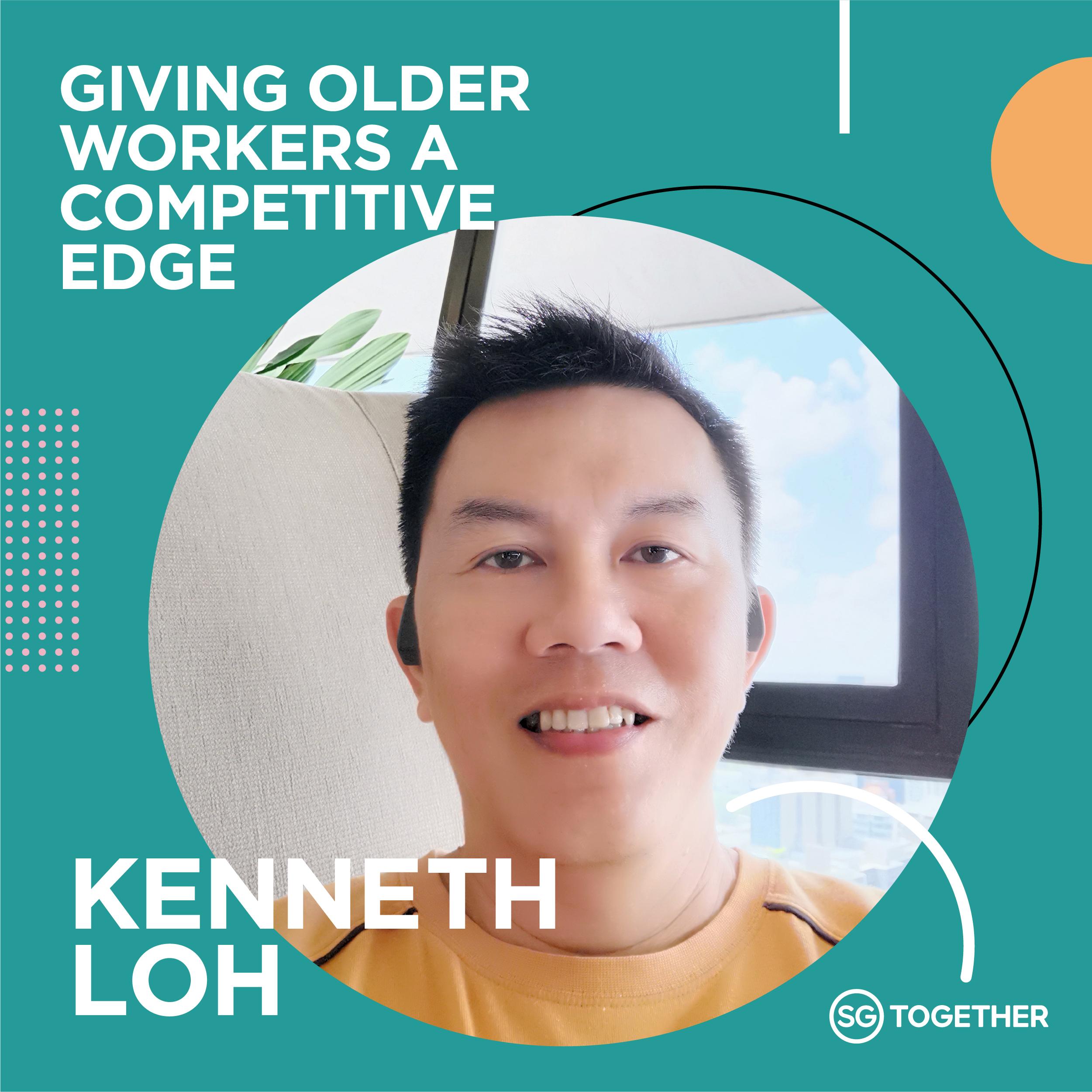 Kenneth Loh