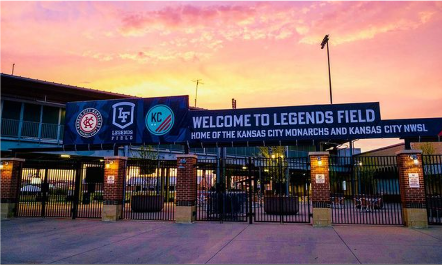 Legends Field