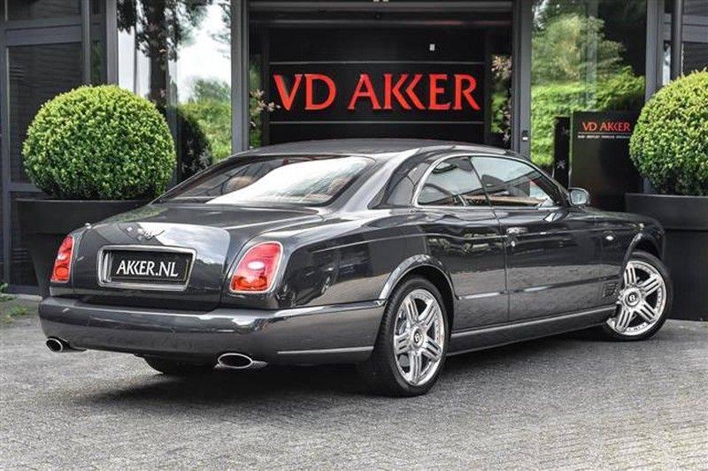 Bentley Brooklands 6.75 V8 (1 VAN 550) SLECHTS 19DKM afbeelding 2
