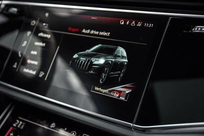 Audi Q7 60 TFSI E COMPETITION S-LINE+PANO.DAK NP.141K afbeelding 20